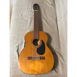 ジャパンビンテージ クラシックギター 出雲 謹製 第55号 ガットギター (クラシックギター)