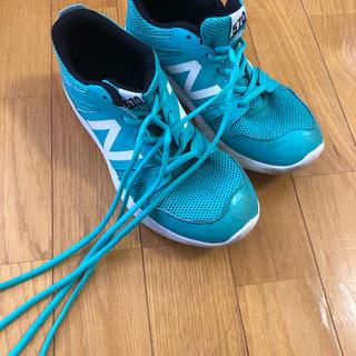 New Balance - 22センチ美品