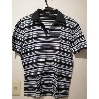 バーバリーブラックレーベル(BURBERRY BLACK LABEL)のバーバリーブラックレーベル・ポロシャツ(ポロシャツ)