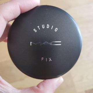 マック(MAC)のマック ファンデーション(ファンデーション)