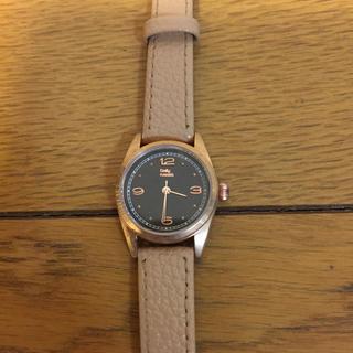 Russet - ラシット腕時計   美品