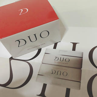 クレンジングバーム DUO (90g)
