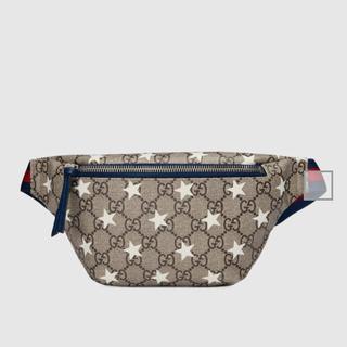 Gucci - Gucci キッズ GG スター ベルトバッグ