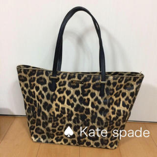 kate spade new york - ケイトスペード トートバッグ 【 Kate spade 】
