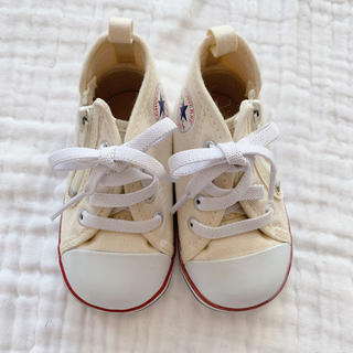 CONVERSE - CONVERSE BABY ALL STAR 12cm