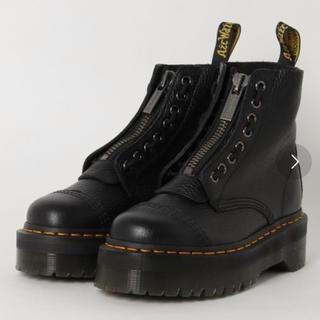 Dr.Martens - Dr.Martens SINCLAIR ジャングルブーツ