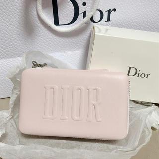 Christian Dior - ディオール ノベルティ ポーチ ジュエリーケース ボックス ノベルティ 新品