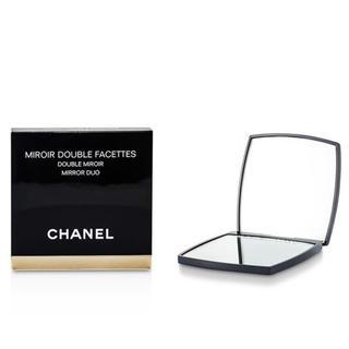 シャネル(CHANEL)の新品未使用 シャネル ミロワール ドゥーブル ファセット コンパクトミラー (ミラー)