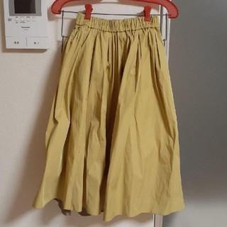 プールスタジオ(pool studio)のプールスタジオ リバーシブルスカート(ひざ丈スカート)