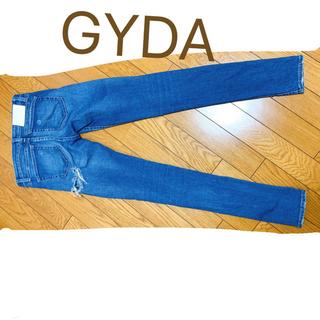GYDA - GYDA デニム