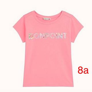 Bonpoint - ボンポワン 20SS Tシャツ 8a
