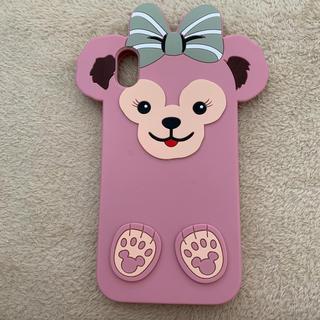 Disney - シェリーメイiPhoneXRケース