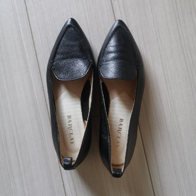 BARCLAY(バークレー)の靴 レディースの靴/シューズ(ハイヒール/パンプス)の商品写真