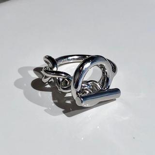 ビームス(BEAMS)の海外デザインリング(リング(指輪))