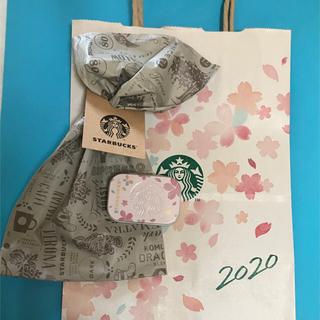 Starbucks Coffee - スターバックスアフターコーヒーミントさくら