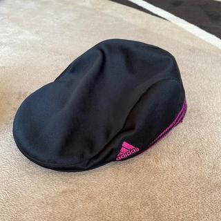 アディダス(adidas)のadidas 帽子 ハンチング (ハンチング/ベレー帽)