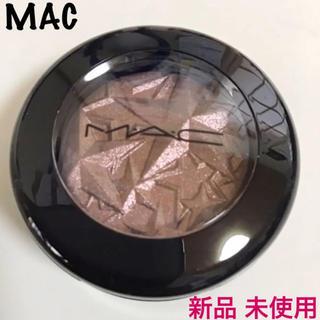 マック(MAC)の◆新品◆マック M・A・C エクストラ ディメンション アイシャドウ スターリー(アイシャドウ)