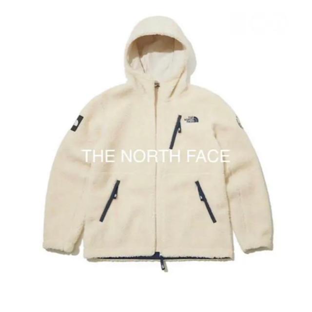 THE NORTH FACE(ザノースフェイス)のTHE NORTH FACE RIMO FLEECE HOOD JACKET メンズのジャケット/アウター(ブルゾン)の商品写真