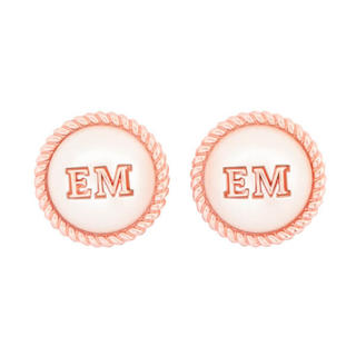 eimy istoire - エイミーイストワール イヤリング ピンク