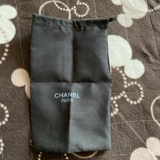 シャネル(CHANEL)のシャネル 巾着袋(ランチボックス巾着)