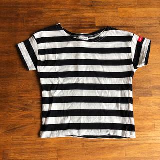 キャサリンコテージ(Catherine Cottage)のキャサリンコテージ ボーダーTシャツ(Tシャツ/カットソー)