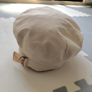 NATURAL BEAUTY BASIC - ナチュラルビューティベーシック ベレー帽