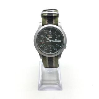 SEIKO - SEIKO 5 腕時計