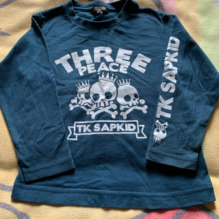 TK SAPKID ロンT(Tシャツ/カットソー)
