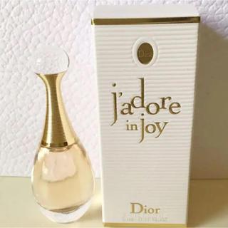 Dior - ◆新品◆ ディオール 香水 Dior ジャドール イン ジョイ 5ml