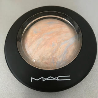 マック(MAC)のMAC ライトスカペード (フェイスパウダー)