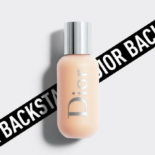 Dior - 【美品】Dior バックステージ ファンデーション