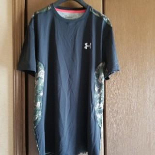 UNDER ARMOUR - アンダーアーマーメンズTシャツ