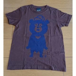 BEAMS - (BEAMS)半袖Tシャツ XS くま