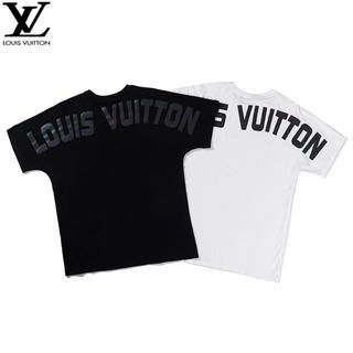 LOUIS VUITTON - LV ルイヴィトンLOUIS VUITTON Tシャツ 半袖