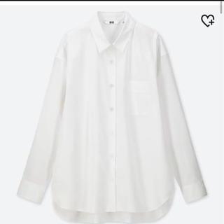 UNIQLO - ユニクロ UNIQLO シャツ