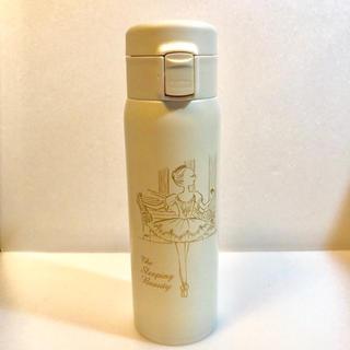 【新品未使用】ステンレスボトル480ml 直飲タイプ