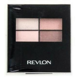 REVLON - 新品 アイグローシャドウクワッドN  02 REVLON