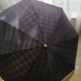 BURBERRY - バーバリー 折り畳み 日傘