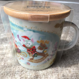 ディズニー(Disney)のディズニーマグカップ(グラス/カップ)