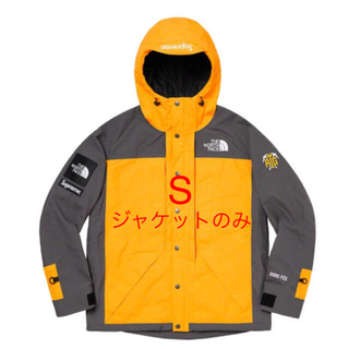 シュプリーム(Supreme)のSupreme The North Face RTG Jacket S(マウンテンパーカー)