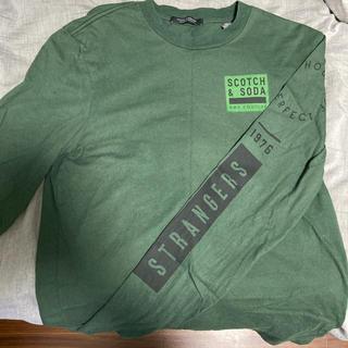 スコッチアンドソーダ(SCOTCH & SODA)のスコッチアンドソーダ ロンT(Tシャツ/カットソー(半袖/袖なし))