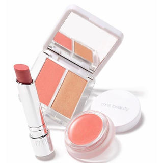 Cosme Kitchen - 大人気☆【rms beauty】ETHEREAL LIP & CHEEK SET