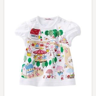 familiar - ななな様専用 familiar 70周年Tシャツ 110