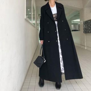 Ameri VINTAGE - ameri大人気完売コート