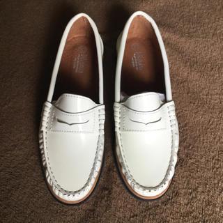 トゥモローランド(TOMORROWLAND)のトゥモーローランド ローファー 新品、今日あと1時間限定セール(ローファー/革靴)
