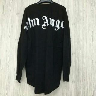 PALM - Plam Angels 長袖Tシャツ