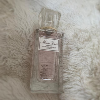 Dior - ミスディオールヘアミスト