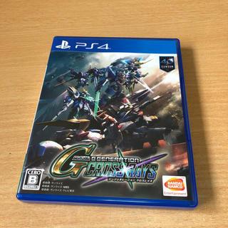PlayStation4 - ジージェネレーション クロスレイズ