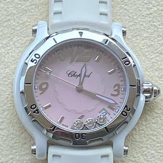 ショパール(Chopard)のショパール 腕時計 ハッピースポーツ(腕時計)