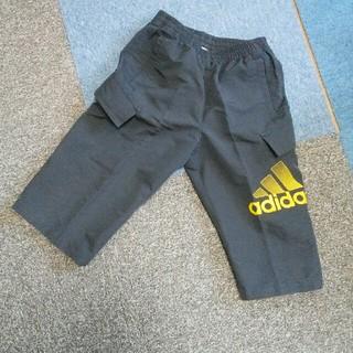 adidas - adidas ハーフパンツ130